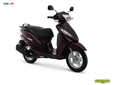 2012 TVS Scooty Wego Pictures   motorcycle review @ Top Speed