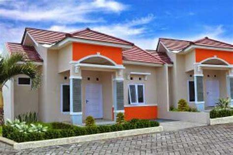 Rumah Di Perumahan Kota Tegal dijual rumah murah di tegal perumahan griya satria dyak