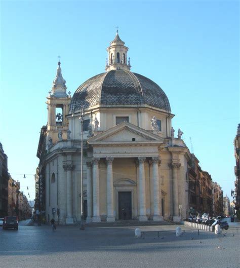 chiesa dei ladari a roma chiesa di santa dei miracoli roma