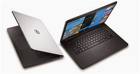 Laptop Dell Terbaru Di Malaysia Harga Dan Spesifikasi Laptop Dell Inspiron 14 5447 Terbaru