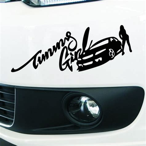 Sticker Tuning Car by Popular Car Sticker Tuning Buy Cheap Car Sticker Tuning