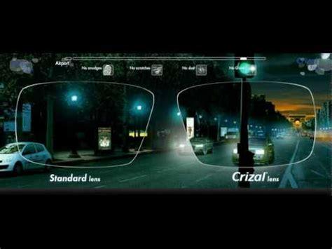 Cermin Crizal crizal experience teaser