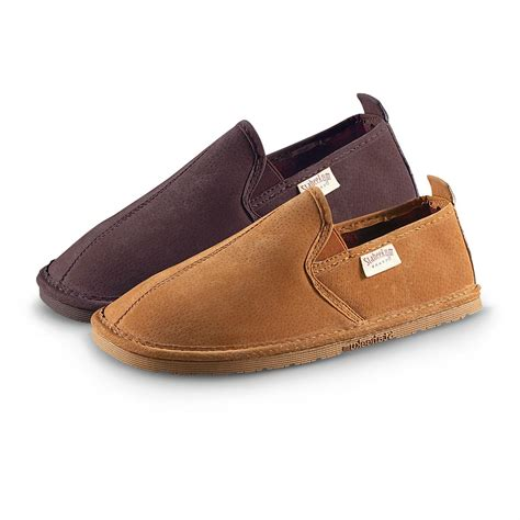 flannel slippers s staheekum 174 barin flannel lined slippers 234050