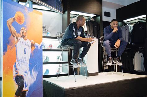 house of hoops okc russell westbrook launches xx9 low at house of hoops okc sneaker kat