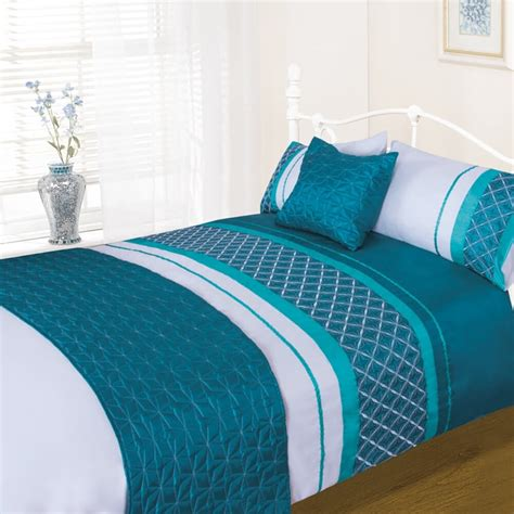 Tj Hughes Bedding Sets Retro Teal Complete Bedding Set Tj Hughes