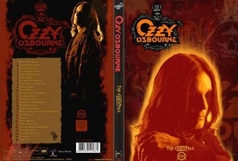 17 Miracles Megavideo Ozzy Osbourne Essential Dvdfull Identi