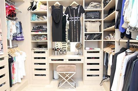 Walk In Closet Vanity by Walk In Closet Want A Built In Vanity Closets