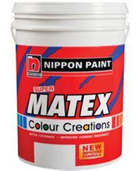 Merk Cat Tembok Untuk Dalam Ruangan macam macam produk nippon paint sarana bangunan