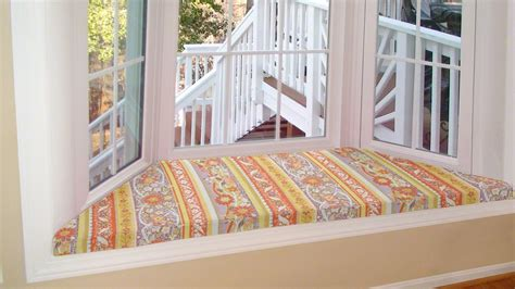 bay window pillows bay window bay window cushion