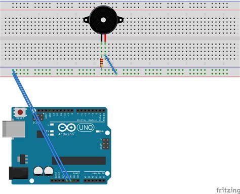 5v Active Buzzer Beep Tone For Arduino Raspberry Dll arduino uno circuit with buzzer not working arduino stack exchange