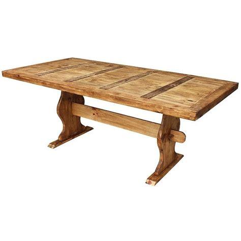valetta trestle dining table best 25 trestle dining tables ideas on