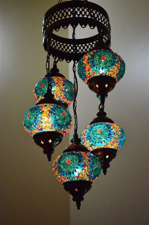moroccan style hanging ls 195 best images about glass on pinterest purple l