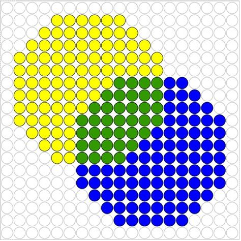 list of perler bead colors 17 best images about color s of the perler bead s on