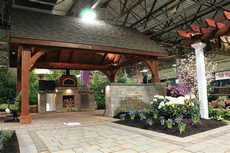 garden housecalls pavilions fairies  rock fountains