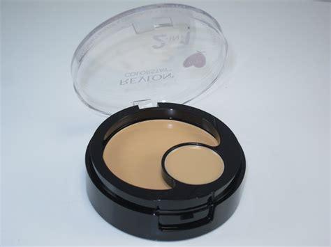 Revlon Colorstay 2 In 1 revlon colorstay 2 in 1 compact makeup concealer review