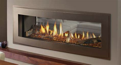 Gas Fireplace by Crave Series Gas Fireplace Modern The Energy House
