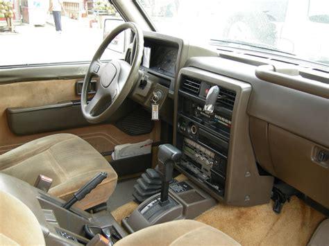 nissan patrol 1991 kissthis24 1991 nissan patrol specs photos modification