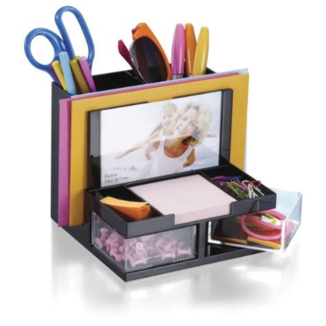 picture frame desk organizer desk organizer pen and pencil holder with picture frame