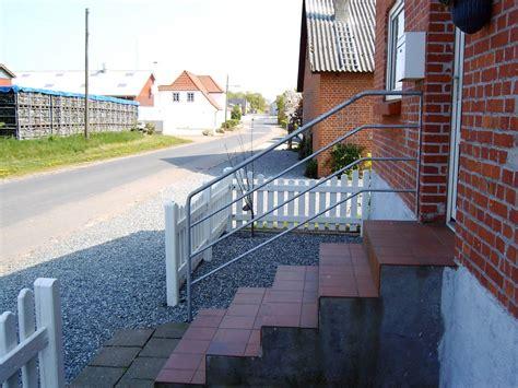 geländer din produkter til huset 187 trapper gelaendre porte mm