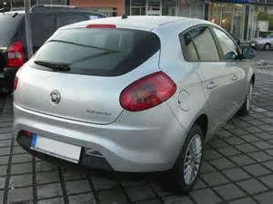 Fiat Bravo 2008 File Fiat Bravo 2008 Rear Jpg