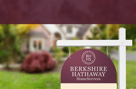 berkshire hathaway homeservices drysdale properties real