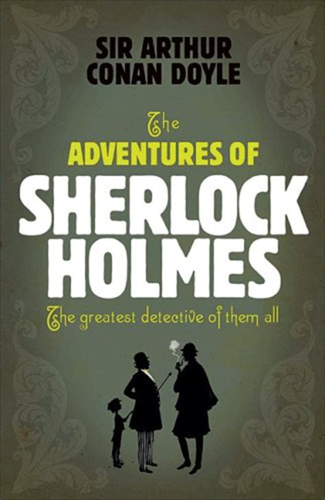 beau a detective mystery books the adventures of sherlock by sir arthur conan