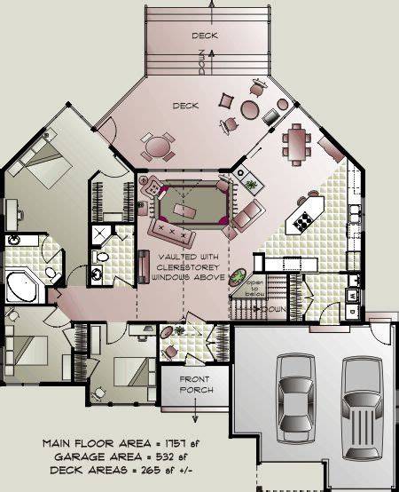 Efficient Small Home Plans Bungalow House Plans Home Concepts Energy Efficient