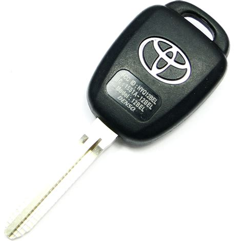 Toyota Key Replacement Program Program A Toyota Keyless Remote Olddevelopers