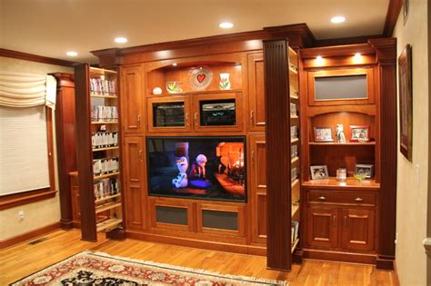 home entertainment centers and theaters wall unit entertainment center
