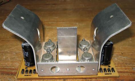 germanium transistor audio lifier germanium transistor lifier circuit electronics projects circuits