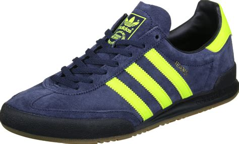 adidas jeans adidas jeans shoes blue neon yellow