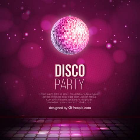 disco background disco background vector free