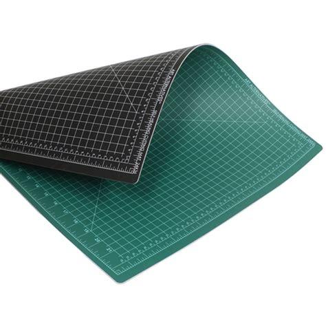 Cutting Mats Net by Cutting Mat 12x18 Inches Green Black Aa17924