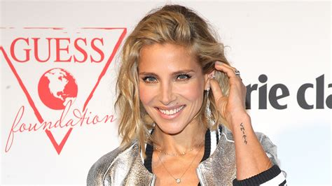 elsa pataky the 36 year old was born in madrid and learned chris hemsworth s wife elsa pataky shows off her stunning
