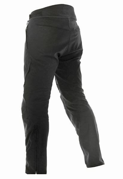 dainese  drake air tex motosiklet pantolonu siyah