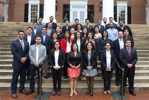 Uva Part Time Mba by Global Voices Of Darden The International Perspective At