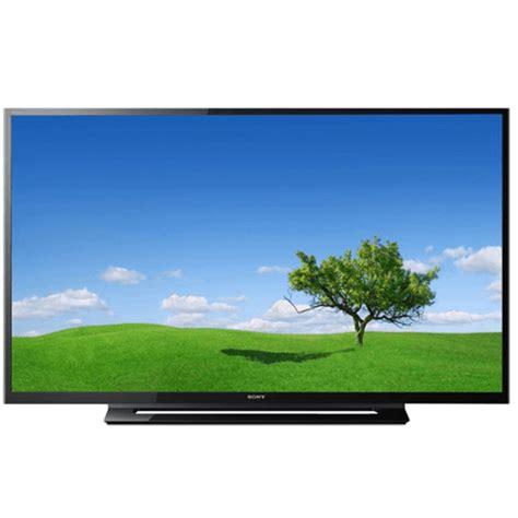 Tv Led Sony 32 Inch Hd 40 inch sony r350d led tv hd brand bazaar