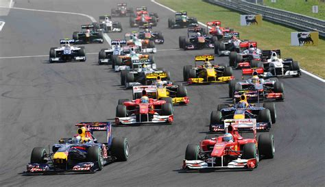 frmula i schedule of the 2015 formula one season