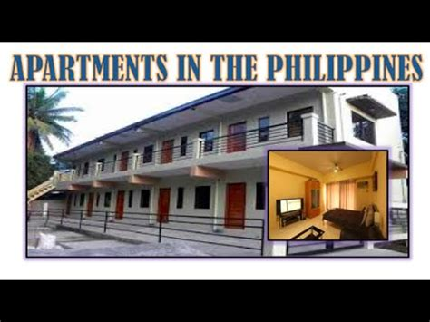 Find Apartment In Finding Renting An Apartment In The Philippines Leases