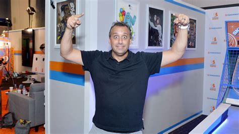 Trutv Sweepstakes 2017 - impractical jokers star joe gatto recalls his worst punishment life style