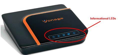 vonage box light blinking vonage residential answer vonage box components