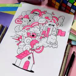 doodle ilham 17 best images about pic candle doodles on