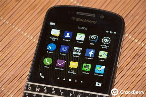 restart blackberry os 10 my favorite blackberry os 10 3 features thus far
