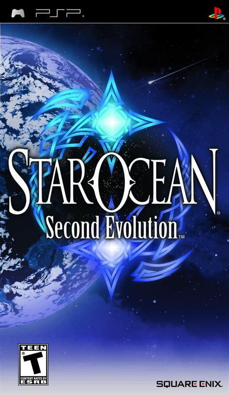 psp star ocean  evolution usa iso ppsspp