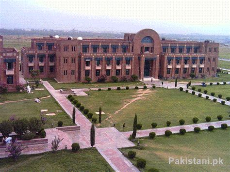Top Mba Colleges In Lahore by Top 10 Universities In Pakistan