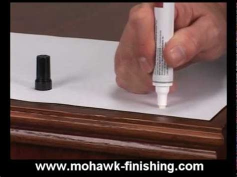 how to repair a scratched laminate countertop with seam