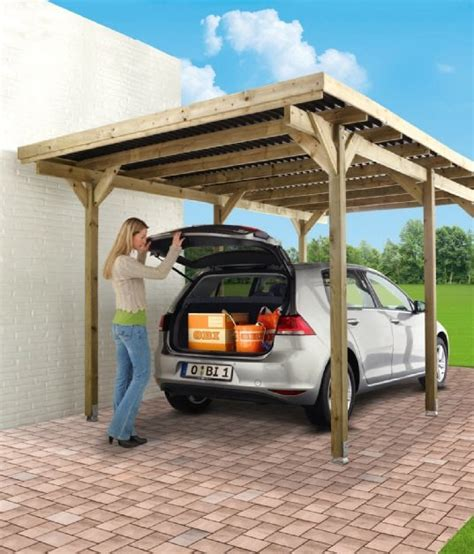 Angebot Carport by Obi Carport Angebot Carport 2017