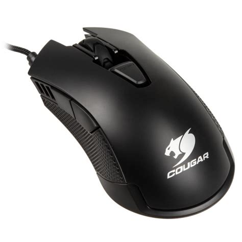 Mouse Gaming Gaming Mouse 500m Black White 500m optical gaming mouse black gamo 559 from wcuk