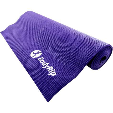 pilates fitness gymnastic mats 6mm workout