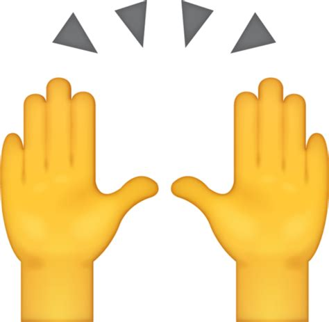 emoji high five download high five iphone emoji icon in jpg and ai emoji